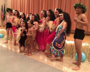 Dance Group