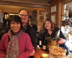 Evergreen Wine Cellar